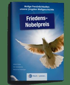 Aktuelle und berühmte Friedensnobelpreis-Träger