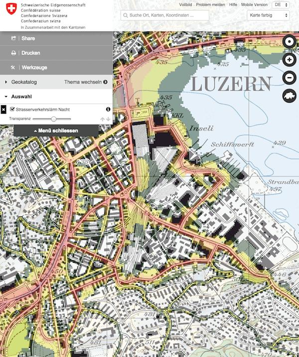 Der Bund stellt die guten alten Wanderkarten online interaktiv zur Verfügung. Sie lassen sich in unterschiedlichen Massstäben betrachten, durchsuchen und ausdrucken.