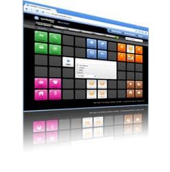 Stellen Sie den Schülern eine Linksammlung der am häufigsten verwendeten Internetseiten zur Verfügung oder nutzen Sie Symbaloo als Startseite für Ihr interaktives Whiteboard.